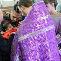 Zoie's First Communion
